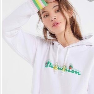 s susan alexander Champion Urban Outfitters Hoodie